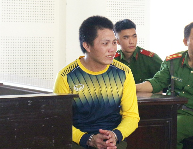 Tử hình người đàn ông ngoại quốc mang cả yến ma túy vào Việt Nam - 2