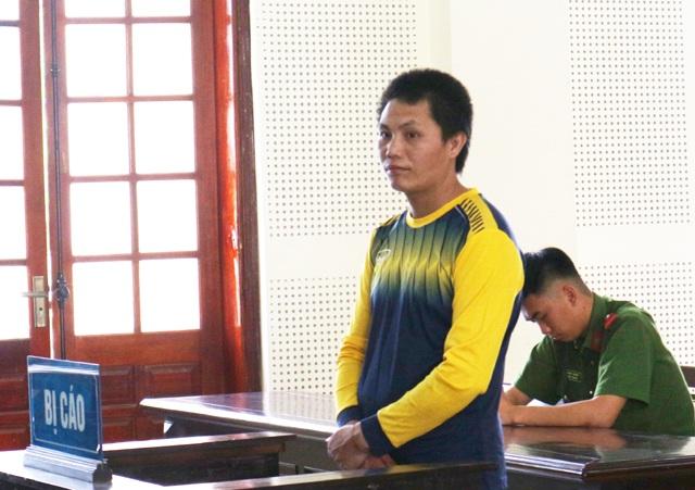 Tử hình người đàn ông ngoại quốc mang cả yến ma túy vào Việt Nam - 1
