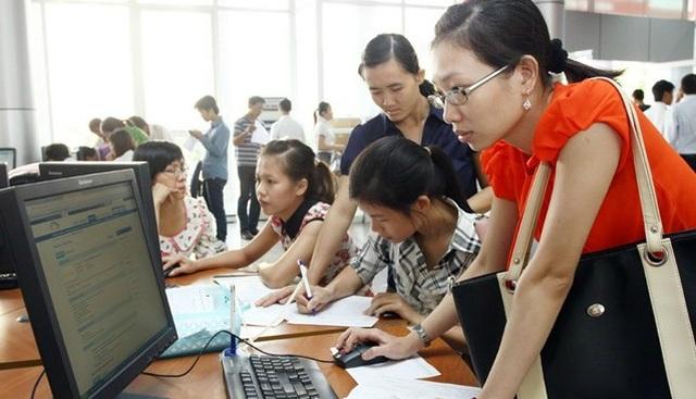 Tăng cường giải pháp hiệu quả trong thực hiện chính sách bảo hiểm thất nghiệp - 1