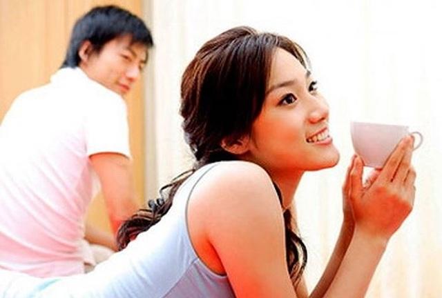 Vợ chồng muốn hạnh phúc thì chỉ nên sống... mỗi người một nhà - 1
