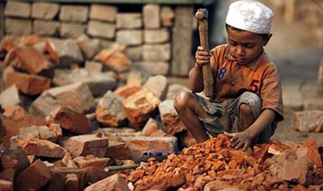 Thế giới có nguy cơ không hoàn thành mục tiêu về chấm dứt lao động trẻ - 1