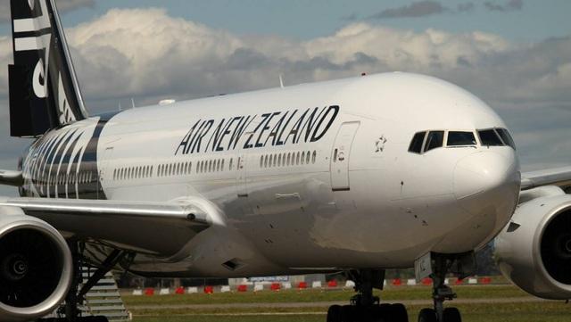 Máy bay của hãng hàng không bị sét đánh trúng 2 lần liên tiếp trong nửa ngày - 2