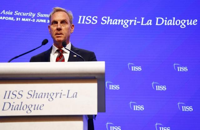 Mỹ tuyên bố sẽ không bỏ qua chuyện Trung Quốc đe dọa chủ quyền ở châu Á - 1