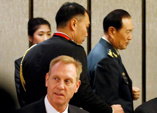 Trung Quốc lên tiếng khi bị Mỹ tố gây mất ổn định ở châu Á - 1
