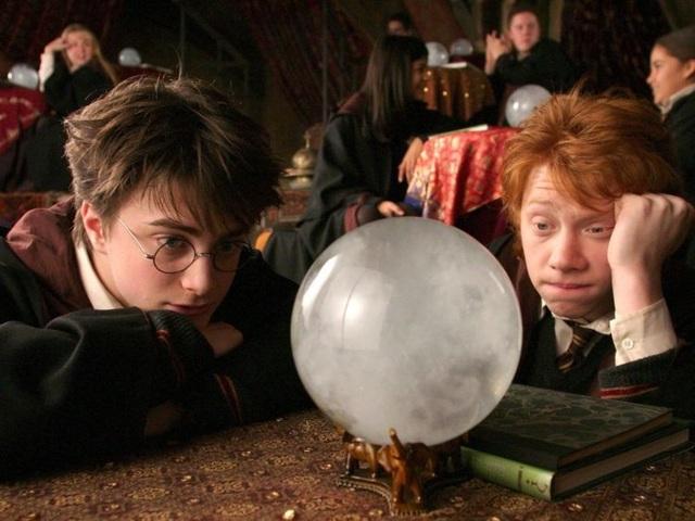 """Bốn tập truyện """"Harry Potter"""" mới sắp được nhà văn J.K. Rowling cho ra mắt - 1"""