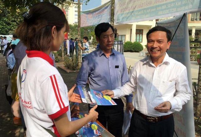 Thanh Hoá: Doanh nghiệp tuyển 26.000 lao động qua 5 tháng đầu năm 2019 - 3