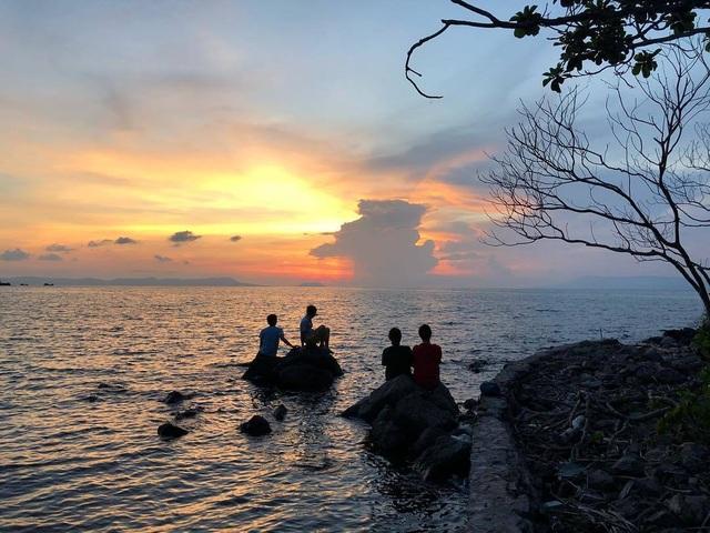 Khám phá hòn đảo có tên kỳ lạ gắn với truyền thuyết cướp biển ở Việt Nam - 6