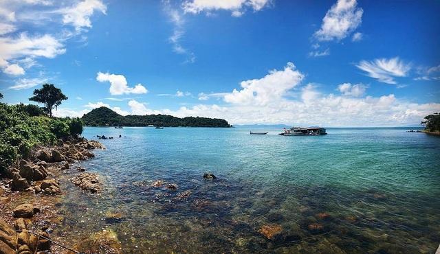 Khám phá hòn đảo có tên kỳ lạ gắn với truyền thuyết cướp biển ở Việt Nam - 5