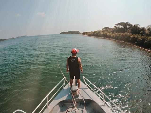 Khám phá hòn đảo có tên kỳ lạ gắn với truyền thuyết cướp biển ở Việt Nam - 4