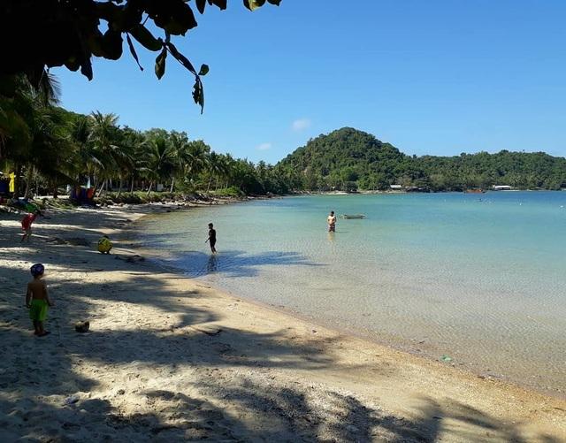 Khám phá hòn đảo có tên kỳ lạ gắn với truyền thuyết cướp biển ở Việt Nam - 1