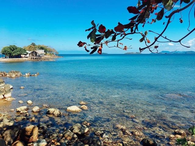 Khám phá hòn đảo có tên kỳ lạ gắn với truyền thuyết cướp biển ở Việt Nam - 3
