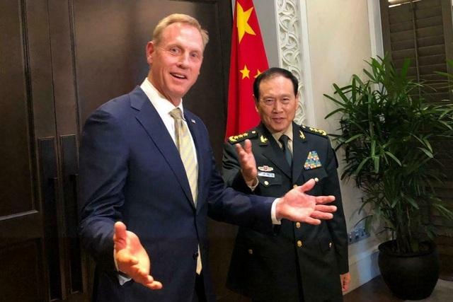 Trung Quốc cảnh báo Mỹ đừng đánh giá thấp quyết tâm của Bắc Kinh về Đài Loan - 1
