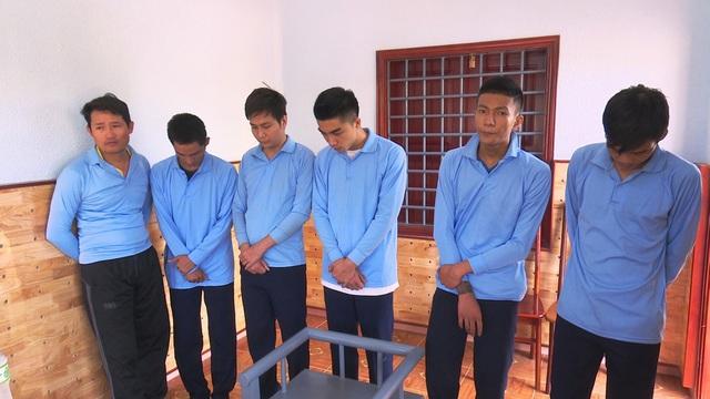 Khởi tố phó phòng Ban Tuyên giáo tỉnh ủy Đắk Lắk tham gia đánh bạc - 1