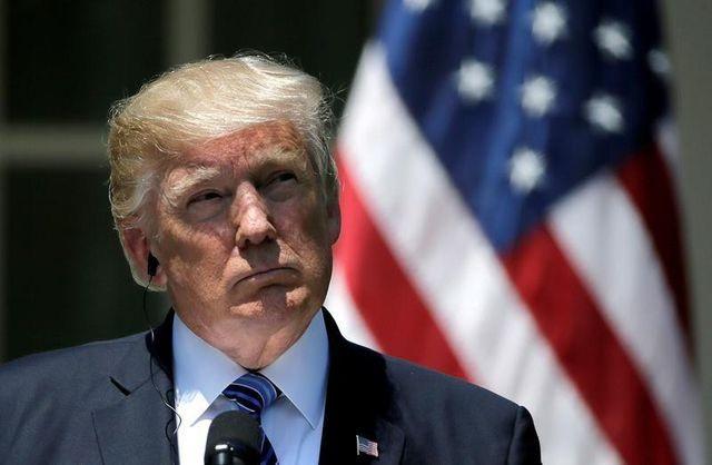 Mỹ tuyên chiến với 36 quốc gia trong chưa đầy 1 tuần - 1