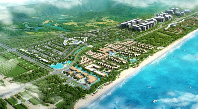 Làn sóng đầu tư bất động sản nghỉ dưỡng tại Lăng Cô - 1