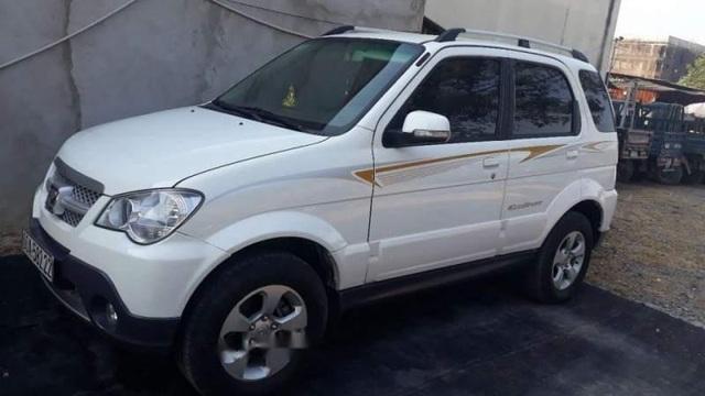 Loạt ô tô Trung Quốc cũ bán giá rẻ như cho từ 50 triệu đồng/chiếc tại Việt Nam - 3