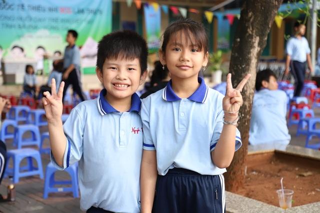 """Khi trẻ em """"dạy"""" chúng ta cách tôn trọng và bảo vệ môi trường sống - 3"""