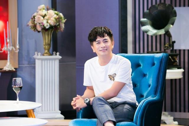 Đạo diễn Lê Hoàng và Đình Toàn tiết lộ bí mật ít biết sau các vở kịch thiếu nhi - 3