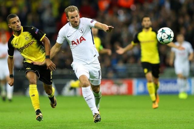 Hành trình may mắn tới chung kết Champions League của Tottenham - 2