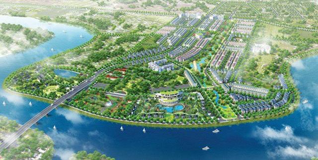 Hải Phát Land chinh phục thị trường bất động sản Hà Nam với dự án River Silk City – Sông Xanh - 1