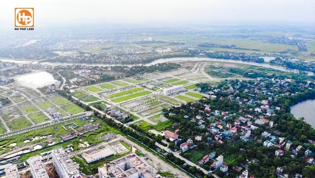 Hải Phát Land chinh phục thị trường bất động sản Hà Nam với dự án River Silk City – Sông Xanh - 2