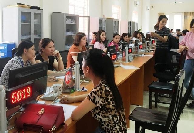Thanh Hoá: Doanh nghiệp tuyển 26.000 lao động qua 5 tháng đầu năm 2019 - 2