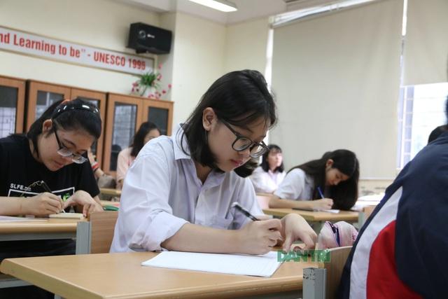 Toàn quốc có 204 bài thi thay đổi điểm sau phúc khảo - 1