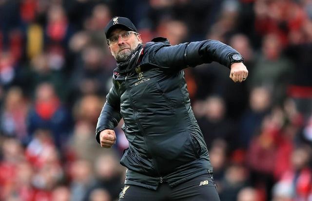 Tottenham - Liverpool: Hạnh phúc chỉ có một - 2