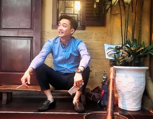 Quán quân Giọng hát Việt nhí Quang Anh khoe dáng cao như người mẫu - 7