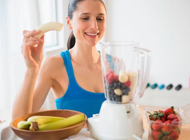 Ăn quả việt quất hàng ngày có thể giảm 15% nguy cơ mắc bệnh tim - 1