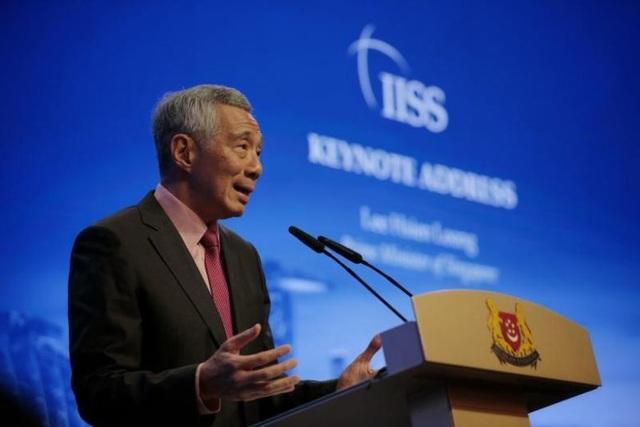 """Đối thoại Shangri-La: Mỹ và Trung Quốc không nên ép các nước nhỏ phải """"chọn phe"""" - 1"""