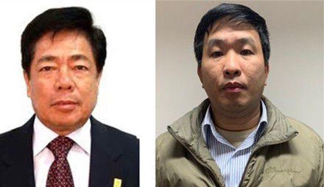 Chuẩn bị xét xử cựu Chủ tịch Vinashin cùng đồng phạm - 2