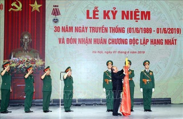 Thủ tướng: Việt Nam phải phát minh, sáng chế công nghệ - con đường tất yếu dẫn đến một quốc gia hùng cường! - 1