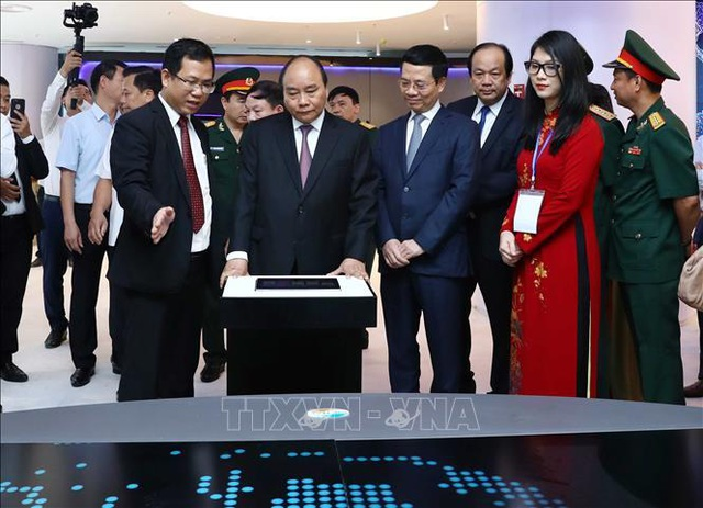 Thủ tướng: Việt Nam phải phát minh, sáng chế công nghệ - con đường tất yếu dẫn đến một quốc gia hùng cường! - 3