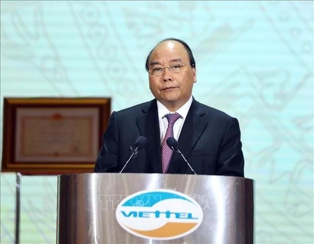 Thủ tướng: Việt Nam phải phát minh, sáng chế công nghệ - con đường tất yếu dẫn đến một quốc gia hùng cường! - 2