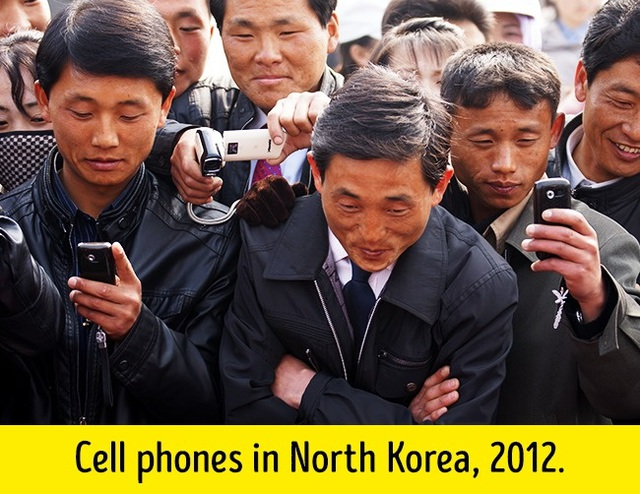 12 luật cấm kỳ lạ ở Triều Tiên khiến cả thế giới kinh ngạc - 5