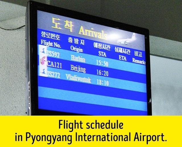 12 luật cấm kỳ lạ ở Triều Tiên khiến cả thế giới kinh ngạc - 8