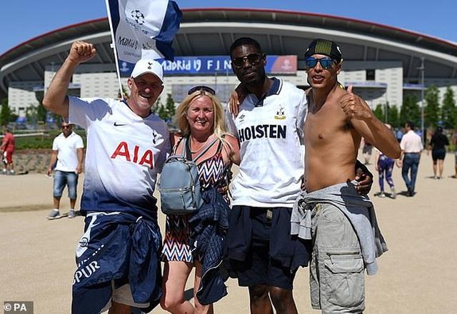 Đánh bại Tottenham, Liverpool vô địch Champions League 2018/19 - 29