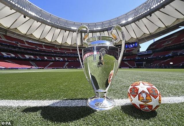Đánh bại Tottenham, Liverpool vô địch Champions League 2018/19 - 41