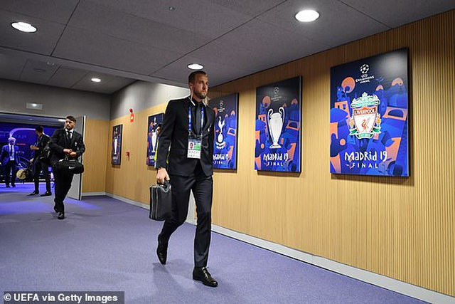 Đánh bại Tottenham, Liverpool vô địch Champions League 2018/19 - 38