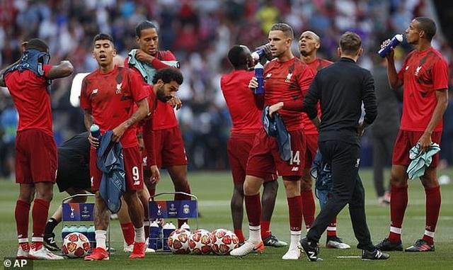 Đánh bại Tottenham, Liverpool vô địch Champions League 2018/19 - 24