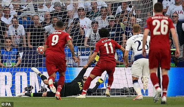 Nhìn lại chiến thắng ngọt ngào của Liverpool trước Tottenham - 11