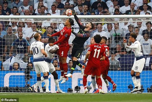 Nhìn lại chiến thắng ngọt ngào của Liverpool trước Tottenham - 15