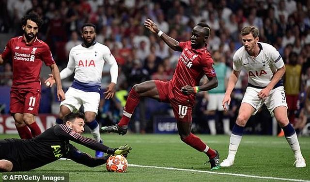 Đánh bại Tottenham, Liverpool vô địch Champions League 2018/19 - 9