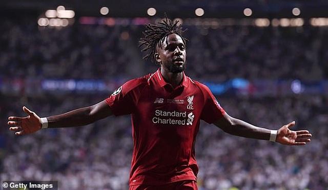 Nhìn lại chiến thắng ngọt ngào của Liverpool trước Tottenham - 23