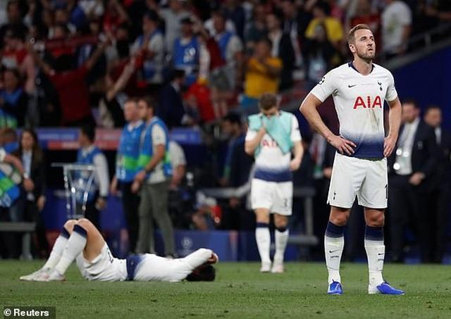 Nhìn lại chiến thắng ngọt ngào của Liverpool trước Tottenham - 24