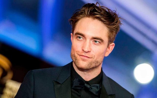 """""""Chàng ma cà rồng"""" Robert Pattinson sẽ nhập vai Người Dơi - 1"""