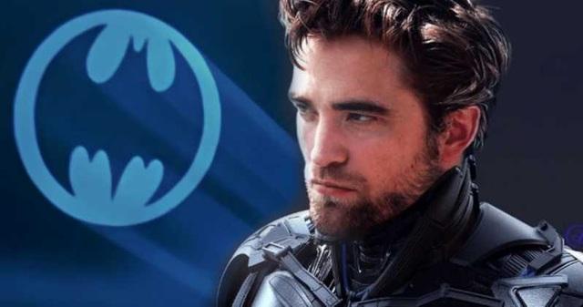 """""""Chàng ma cà rồng"""" Robert Pattinson sẽ nhập vai Người Dơi - 2"""
