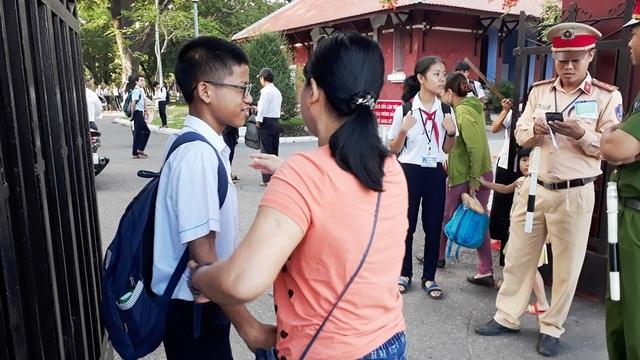 Huế: Hơn 5.300 thí sinh thi vào lớp 10 năm 2019 - 2