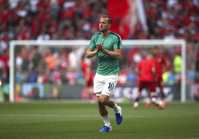 Nhìn lại chiến thắng ngọt ngào của Liverpool trước Tottenham - 7